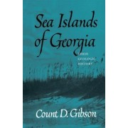 Sea Islands of Georgia by Count D Gibson