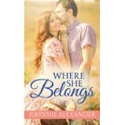 Where She Belongs: Misty Willow