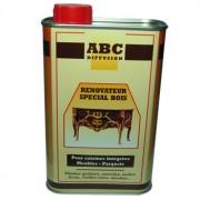 ABC Diffusion rénovateur bois 500 ml