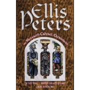 The Seventh Cadfael Omnibus: Holy Thief, Brother Cadfael's Penance, AND A Rare Benedictine by Ellis Peters