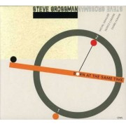 Steve Grossman - Born At the Same Time (0602498476840) (1 CD)