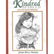 Kindred Spirits by Jesse Wolf Hardin