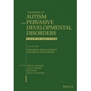 Handbook of Autism and Pervasive Developmental Disorders by Fred R. Volkmar
