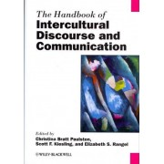 The Handbook of Intercultural Discourse and Communication by Christina Bratt Paulston