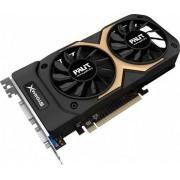 Carte graphique GeForce GTX 750 Ti StormX Dual, 2048 MB GDDR5