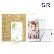 Geam Protectie Display Sony Xperia C3 D2533 / C3 Dual D2502 Benks Magic SR Matuita In Blister
