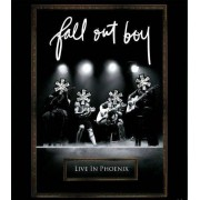 Fall Out Boy - Live in Phoenix (0602517809642) (1 BLU-RAY)