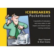 The Icebreakers Pocketbook by Alan Evans