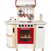 Hape cozinha multifuncional E8018