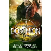 Dominion by John Connolly