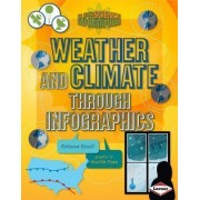 Weather and Climate Through Infographics by Rebecca Rowell