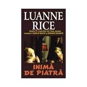 Inimă de piatră- Luanne Rice