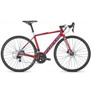 Bicicleta semicursiera Focus Cayo Disc Donna 105 22G 2016