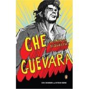 Che Guevara by Kiyoshi Konno