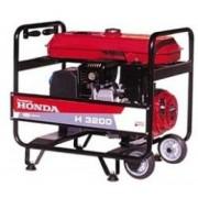 Generator curent benzina Anadolu H3200M GX200, 5.5 CP, 9 L, Monofazic