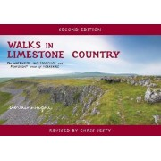 Walks in Limestone Country by Alfred Wainwright