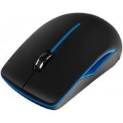 Mouse Wireless Tracer FIN Blue (Negru/Albastru)