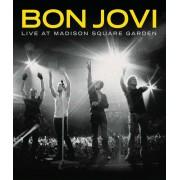 Bon Jovi - Live at Madison Square Garden (0602527246888) (1 BLU-RAY)