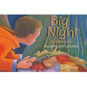 Big Night for Salamanders by Sarah Marwil Lamstein