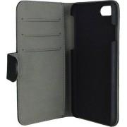 Apple Plånboksf. Gear iPhone 7 svart