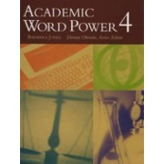 Academic Word Power 4 by Donna Obenda