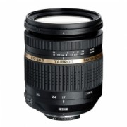 Tamron SP 17-50mm f/2.8 XR Di II VC LD Aspherical IF - Canon