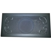 Rejilla Ventilacion Chimeneas 30x15