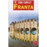 Ghid complet - Franta ed.2