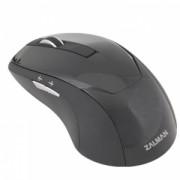 Mouse Cu Fir Zalman ZM-M200 Optic Negru
