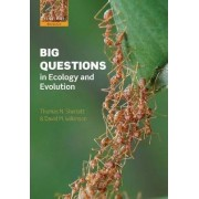 Big Questions in Ecology and Evolution by Thomas N. Sherratt