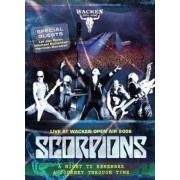 Scorpions - Live at Wacken Open Air 2006 (DVD)
