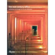 21st Century Office by Jeremy Meyerson