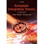 European Integration Theory by Antje Wiener