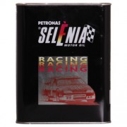 Selenia 10W-60 Racing 2 Litros Lata