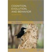 Cognition, Evolution, and Behavior by Sara J. Shettleworth