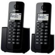 Telefone Sem Fio + Ramal KX-TGB112LBB