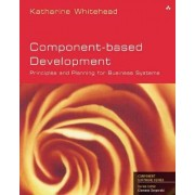 Component-based Development by Katharine Whitehead