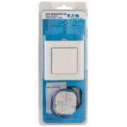 Pachet Renovare (On/Off 10A + In + Buton simplu) CPAD-00/186 EATON