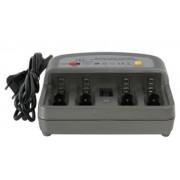 Univerzális akkumulátor töltő AA, AAA, 9 V-os telep CHARGER80
