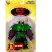 Superman/Batman 3 - Public Enemies 2: Armored Lex Luthor Action Figure