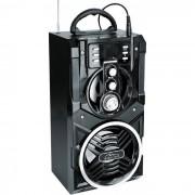 Boxa portabila Mediatech Partybox BT cu functie karaoke