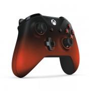 Microsoft Xbox One Vezeték nélküli controller Black/Red WL3-00069