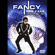 Fancy - For Fans (0090204975907) (1 DVD)