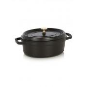 Staub STAUB - Ovale Cocotte 27 cm -