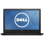 "Laptop Dell Inspiron 15 3558 (Procesor Intel® Core™ i3-5005U (3M Cache, 2.00 GHz), Broadwell, 15.6"", 4GB, 1TB, Intel HD Graphics 5500, Wireless AC, Ubuntu, Negru)"