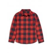 Червена риза