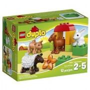 DUPLO LEGO Ville 10522 Farm Animals Toy Kids Play Children