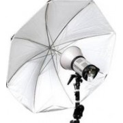 Elinchrom 26375 Umbrella White 105 cm