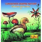 Animale domestice II.