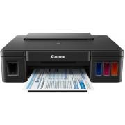 Imprimanta jet cerneala Canon Pixma G1400, inkjet, 9 ipm, A4, CISS